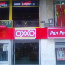 Oxxo Calle 19 en Bogotá