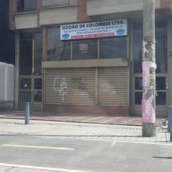 Ozono De Colombia Ltda en Bogotá