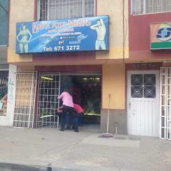 Kosta Azul Medias en Bogotá