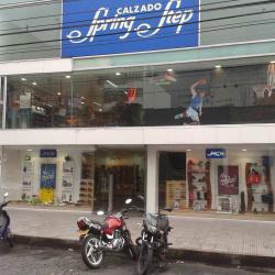 Spring Step Restrepo Calle 17 con 20 en Bogotá