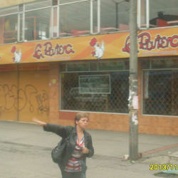 Asadero La Riviera Calle 68 en Bogotá