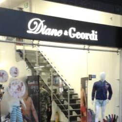 Diane & Geordi  Carrera 30 Outlet  en Bogotá