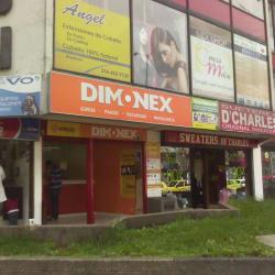 Dimonex Carrera 24 en Bogotá