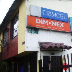 Dimonex Carrera 128  en Bogotá