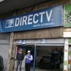 Directv TM en Bogotá