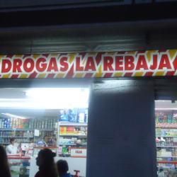 Droguería La Rebaja Carrera 56A en Bogotá
