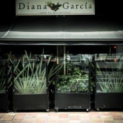 Diana García Chef en Movimiento en Bogotá