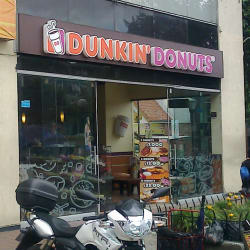 Dunkin' Donuts Avenida Chile en Bogotá