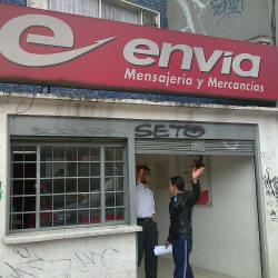 Envía Calle 80 con 24 en Bogotá