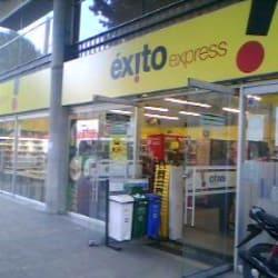 Exito Express Carrera 15 con 94 en Bogotá