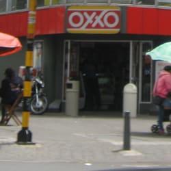 OXXO Carrera 11 con 81 en Bogotá