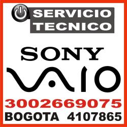 Electroservice Sony en Bogotá