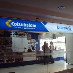 Droguería Colsubsidio Plaza 39 en Bogotá