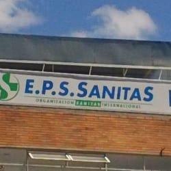E.P.S. Sanitas Oficina Calle 80 en Bogotá