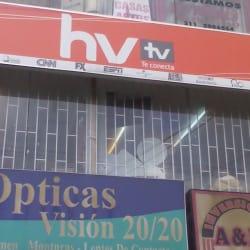 Hv Tv en Bogotá