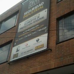 Idc Safety en Bogotá