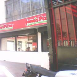 Jeno's Pizza Carrera 37 en Bogotá