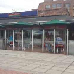 Jeno's Pizza Avenida 19 en Bogotá