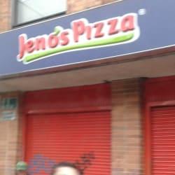 Jeno's Pizza Restrepo 2 en Bogotá