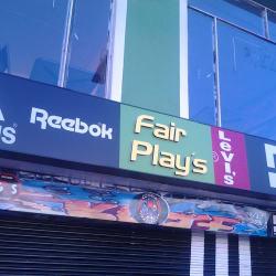 Fair Play´s en Bogotá