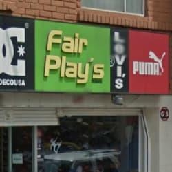 Fair Plays en Bogotá