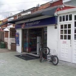 Farmacenter Carrera 82 en Bogotá