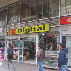 Digital Kodac en Bogotá