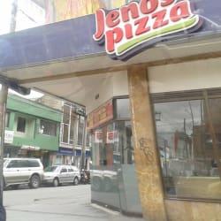 Jeno's Pizza Carrera 51 en Bogotá