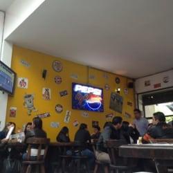 Pizza 1969 Gourmet Calle 85 en Bogotá