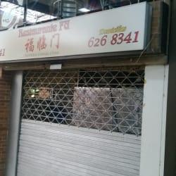 Restaurante Fu Comida China Cedritos en Bogotá