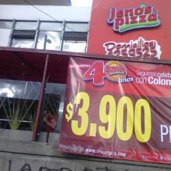 Jeno's Pizza Javeriana en Bogotá