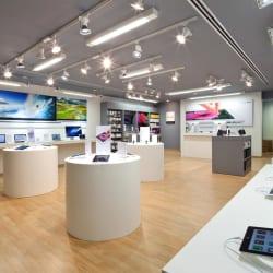 Mac Center Palatino en Bogotá