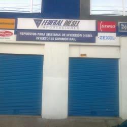 Federal Diesel Importaciones en Bogotá