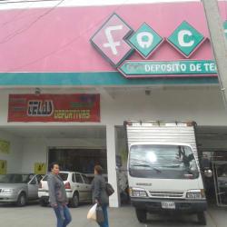 Facol Carrera 52C Con 41 en Bogotá