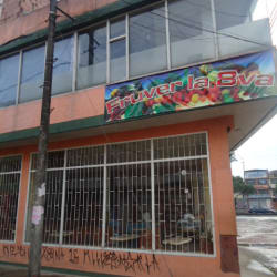 Fruver 8 en Bogotá