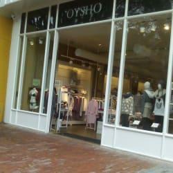 OYSho en Bogotá