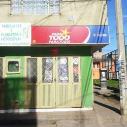 Paga Todo Para Todo! Carrera 110 # 152B en Bogotá