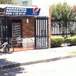 Panaderia Sausalito en Bogotá