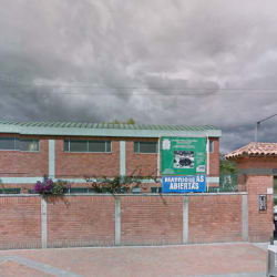 Colegio Stella Matutina en Bogotá