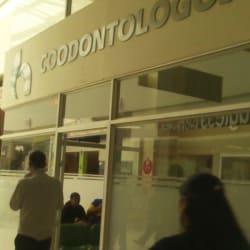 Coodontologos Carrera 7 con 32 en Bogotá