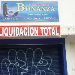 Creaciones Bonanza en Bogotá