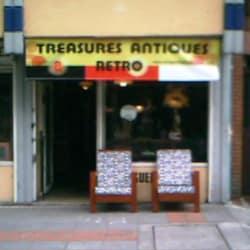 Treasures Antique  en Bogotá