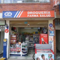 Droguería Farma Salud en Bogotá