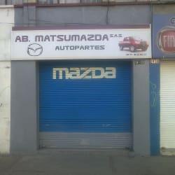 Ab Matsumazda SAS en Bogotá