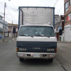 Abc Acarreo Andes Mudanzas en Bogotá