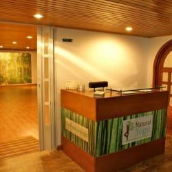 Natural Yoga Colina Campestre en Bogotá