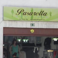 Boutique Pasarella en Bogotá