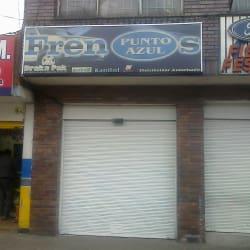 Brake Pak Almacen Ventas Directas en Bogotá