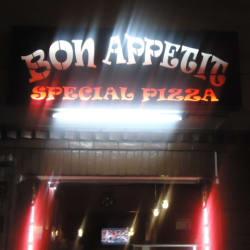 Bon Appetit Carrera 56 en Bogotá