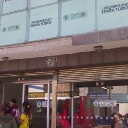 Departamento Para La Prosperidad Social en Bogotá